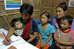 UNHCR - US wraps up group resettlement for Myanmar ...