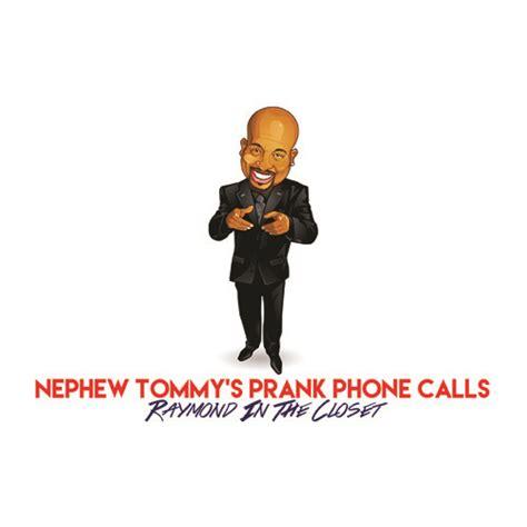 Nephew Prank Calls In The Closet nephew s prank phone calls raymond in the closet by