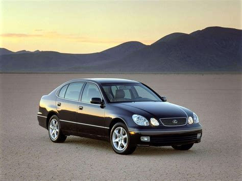 lexus sedan 2004 2004 lexus gs 300 sedan lexus colors
