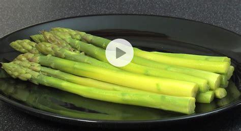 comment cuisiner les asperges vertes comment cuisiner des asperges 28 images asperges