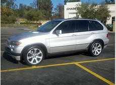 New Price 2005 X5 48is Silver on Black, Hitch, BSW Sound