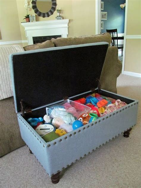 The Living Room Toys by Living Room Storage Ideas Organised Pretty Home