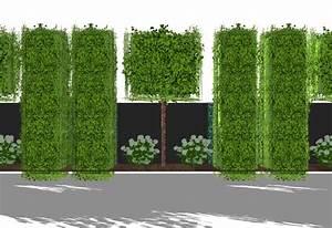 Garten Sichtschutz Modern : beeindruckend sichtschutz garten modern moderner home ~ Michelbontemps.com Haus und Dekorationen