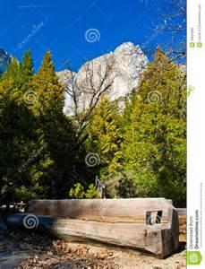 Waterfalls Yosemite National Park California United States