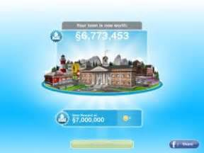 Courtesy Houses / Lots - The Sims FreePlay