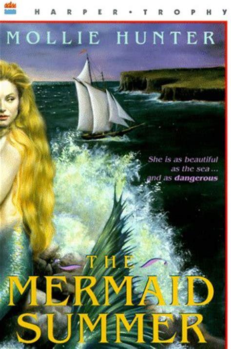 mermaid summer  mollie hunter