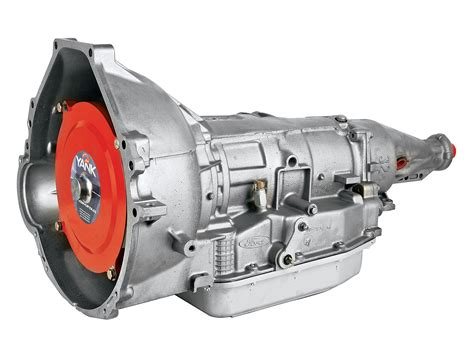 Ford Aod Transmission by Ford Overdrive Overview Rod Network