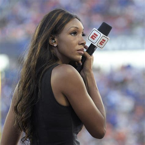 Dan McNeil Apologizes to ESPN's Maria Taylor for Sexist ...
