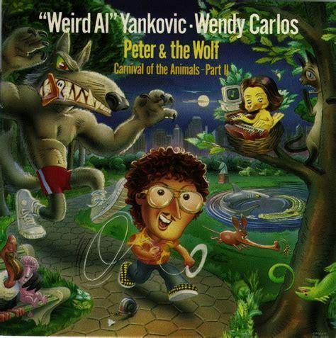 albumpeter   wolf weird al wiki fandom powered