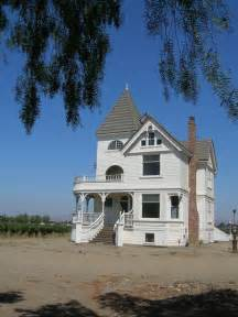 Scary Haunted Houses California