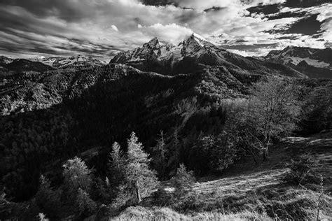 Schwarz Weiß Kontrast Bilder by Watzmann Fr 252 Hling Sw Forum F 252 R Naturfotografen