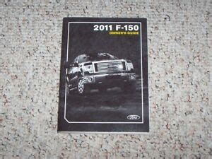 ford   pickup owner manual user guide xl xlt stx