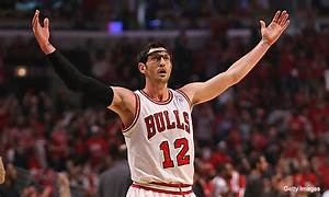 7 Reasons The Chicago Bulls Can Ruin The Western ...