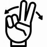 Trek Star Icon Icons Jelqing Sign Technique