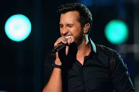 Luke Bryan Announces New Album, 'what Makes You Country