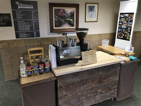 teacher appreciation coffee cart la vita espresso