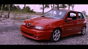 Alfa Romeo 145 : alfa romeo 145 2 0 ts quadrifoglio youtube ~ Gottalentnigeria.com Avis de Voitures