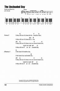 Sheet Music Digital Files To Print - Licensed Piano Chords ...