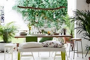 Schöne Terrassen Ideen : 15 sch ne balkon ideen f r den sommer ~ Orissabook.com Haus und Dekorationen