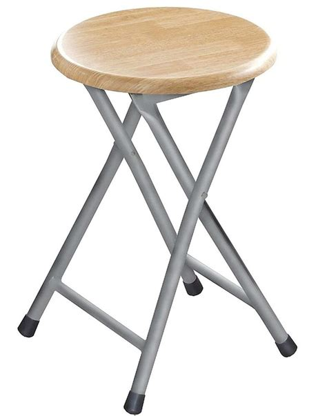 wooden step seat stool stackable  chair bar stool