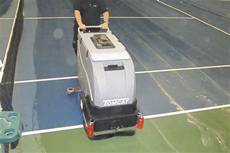 Tomcat 250 Floor Scrubber Manual by Floor Scrubber Dryer Magnum Walk Commercial Floor