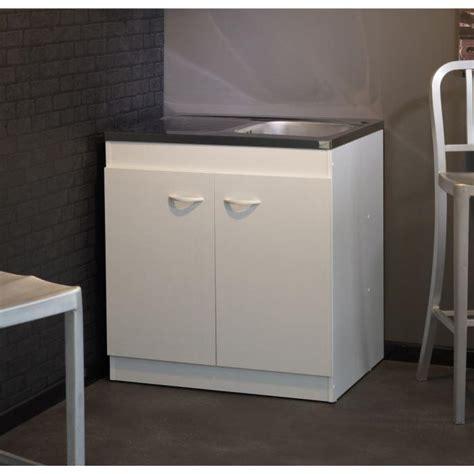 meuble sous evier cuisine pas cher table rabattable cuisine meuble evier pas cher