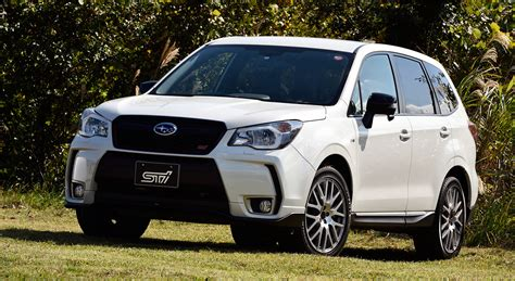 subaru forester ts review quick drive caradvice