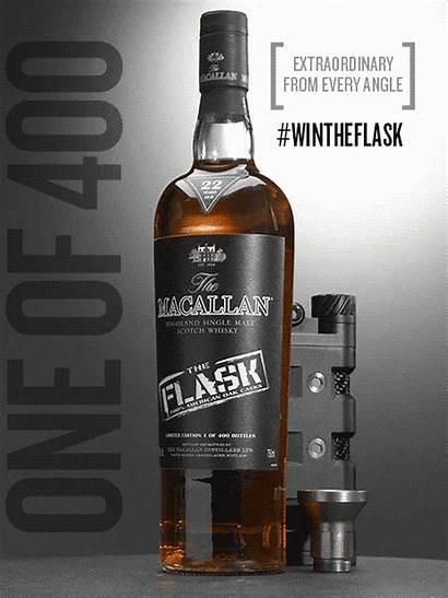 Whisky Scotch Malt Macallan Gifs Oakley Single