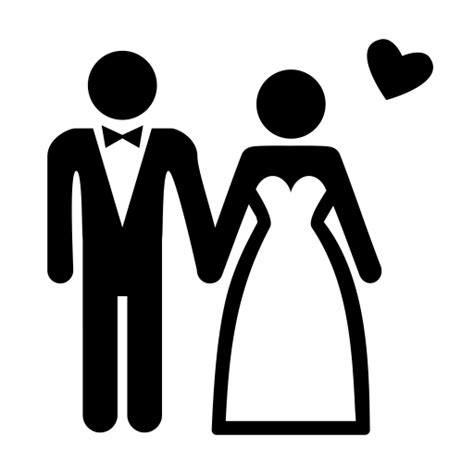 marry icon  png  vector format   unlimited