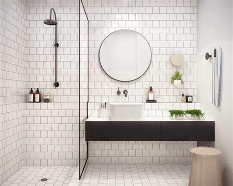 Fall's Bathroom Trend