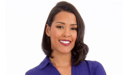 Anaridis Rodriguez Joins Wbz-tv As Weekend Morning Anchor