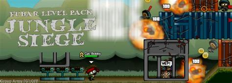 city siege 3 city siege 3 jungle siege fubar pack walkthrough tips