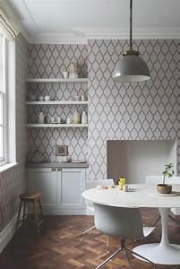 Tapeten Trends 2017 : deco home ~ Frokenaadalensverden.com Haus und Dekorationen