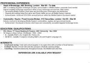 career objectives for cv exle career objective cv statement