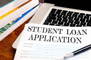 Student Loans Guaranteed by the Federal Government
