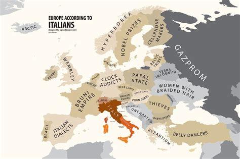 Hungary According to Various Nations - Daily News Hungary