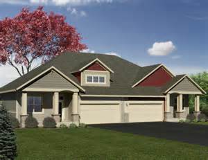 house plans with large bedrooms rambler home showcase model homes of spirit