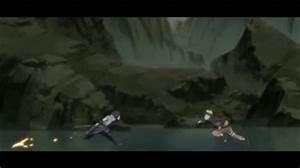 naruto shippuden naruto vs sasuke gif | WiffleGif