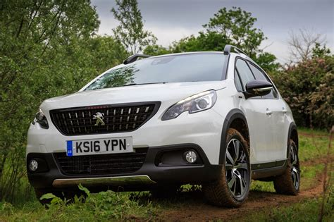 The Compact Suv That Can