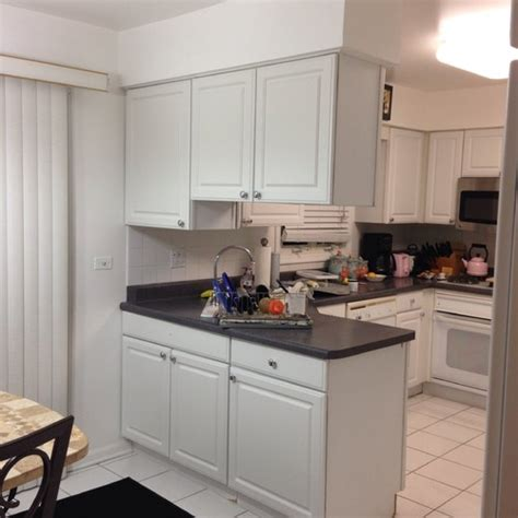 what color should i paint kitchen cabinets what color should i paint my all white kitchen