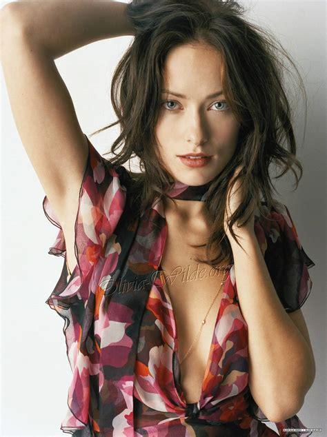 Olivia Wilde Pictures Gallery 30 Film Actresses