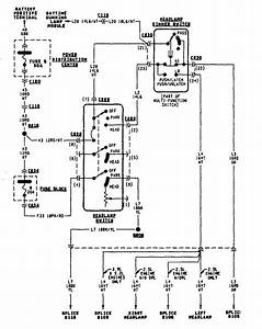 92 Dakota Wire Diagram