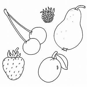 Gemüse Bilder Zum Ausdrucken : kostenlose malvorlage bauernhof obst auf dem bauernhof zum ausmalen ~ Buech-reservation.com Haus und Dekorationen