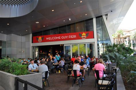 full menu prices  guy fieris vegas kitchen bar eater vegas