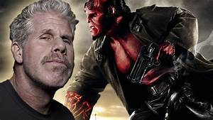 'Hellboy 3' probably will never happen | Social News XYZ