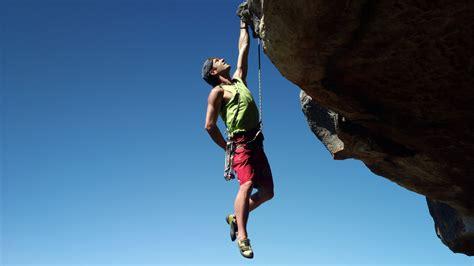 攀岩 摄影风光壁纸_风景_太平洋电脑网