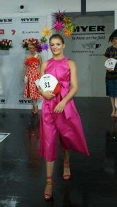 myer millinery award competition details  winners history