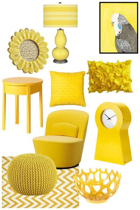 yellow decor yellow home decor marceladick com