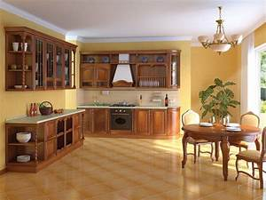 Kitchen Cabinets Hpd354 - Kitchen Cabinets - Al Habib