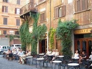 Rome's Historic Cafes Art and History Travel ideas